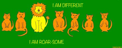 roar-some
